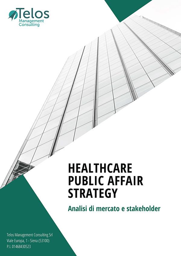 Telos - public affairs